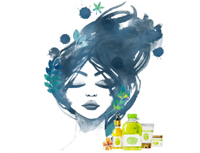 Essential Oils to Enhance your Beauty!