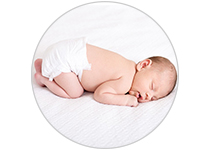 Organic Products for Nappy Change