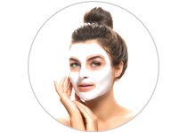 Masks and Exfoliants