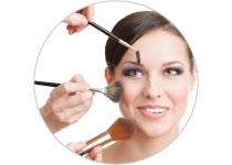 Make-up and Perfumes