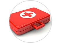 First-Aid Kits