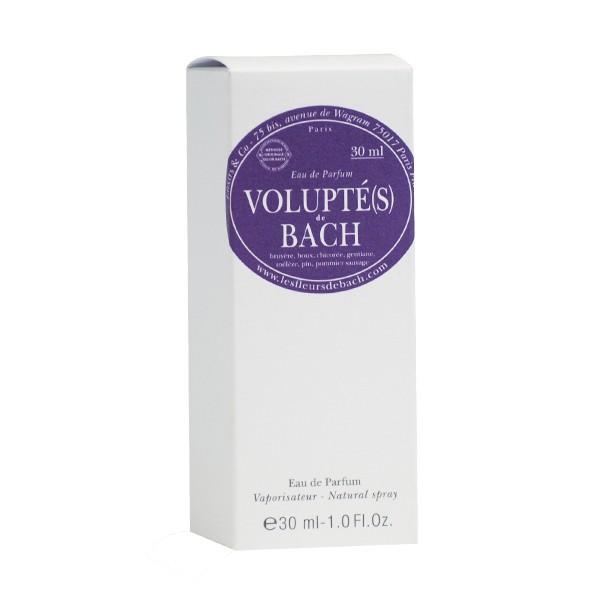 Elixirs Co Eau De Parfum Voluptuousness Of Bach 30ml Sanareva