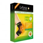 LYTESS TARGET ACTIVE ELBOW PAD MAINTENANCE SOOTHING T1 BLACK