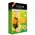 LYTESS TARGET ACTIVE ANKLE BRACE MAINTENANCE SOOTHING T2 BLACK