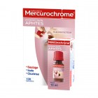 MERCUROCHROME DRESSING LIQUID CANKER SORES 10ML