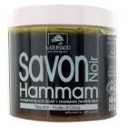 Naturado Organic Hammam Black Soap 600g