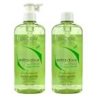 Ducray Extra Gentle Shampoo 2 x 400ml