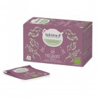 LADROME INFUSIONS SE RELAXER 20 SACHETS