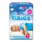 Fixies baby diapers size 6 XL 16 to 30kg