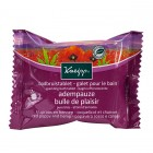KNEIPP POPPY AND HEMP BATH PEBBLE 80G