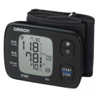 OMRON BLOOD PRESSURE MONITOR AUTOMATIC WRIST RS6