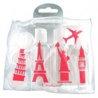 Estipharm Kit travel bottles
