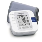 Omron blood pressure monitor automatic arm M3