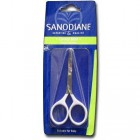 Sanodiane curved scissors baby