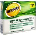 GERIMAX VITALITY 50 + 30 TABLETS
