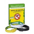 Repellent for mosquito repellent yellow Bracelet