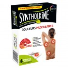 Syntholkine Patch heating back, neck, shoulders