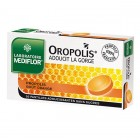 OROPOLIS ORANGE 20 SUGARFREE PASTILLES