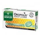 OROPOLIS MINT EUCALYPTUS WITHOUT SUGAR 20 PELLETS