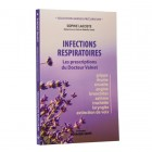 "Dr. Valnet book ""Infections Respiratoires"""