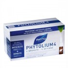Phyto Phytolium 4 Growth-Stimulating Anti-Hair Loss Treatment 12 x 3.5ml