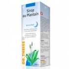 Dr. Theiss Plantain Respiratory Soothing Night Syrup 100ml