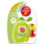 CANDEREL GREEN STEVIA 100 UNITS