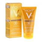 Vichy Ideal Sun Bronze Gel moisturizer SPF30 50ml fluid
