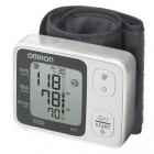 OMRON AUTOMATIC WRIST BLOOD PRESSURE MONITOR RS3