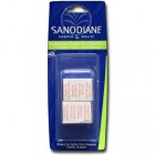 Sanodiane Cup - Horns box 2 x 10 replacement blades