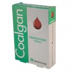 COALGAN COTTON HEMOSTATIC 5 PACKETS
