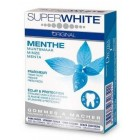 SuperWhite Original chewing gum box of 20