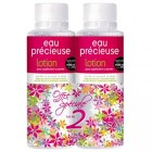 EAU PRECIEUSE LOTION 375ML DUO PACK