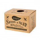 ALEPIA ALEPPO SOAP 40% LAUREL OIL 190G