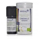 Ladrome oil essential organic Chamomile Roman 5ml