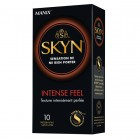Manix Skyn Intense Feel 10 condoms latex free