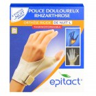 EPITACT ORTHOSIS PROPRIOCEPTIVE THUMB LEFT NIGHT HAND SIZE M