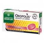 OROPOLIS: RED FRUITS WITHOUT SUGAR 20 PELLETS
