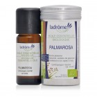 Ladrome oil essential organic Palmarosa 10ml
