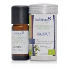 LADROME OIL ESSENTIAL BIO CAJEPUT 10ML