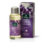 Kneipp Massage Lavender 100ml oil