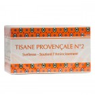 HERBAL TEA PROVENALE N2 SLIMNESS 20 SACHETS