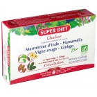 Super Diet Quartet chestnut of India traffic 20 x 15ml ampoules