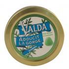 VALDA GUMS TASTE MINT/EUCALYPTUS 50G