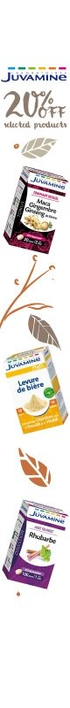 In November  Promotion on Juvamine