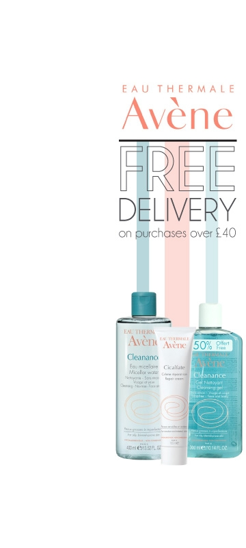 In September  Promotion on avene