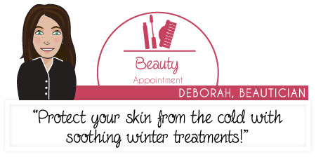 winter cocooning treatments