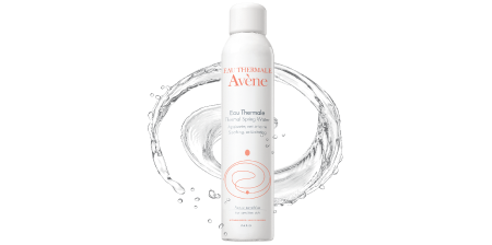 Avène Thermal Water