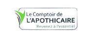 August  promotions on Comptoir de l' Apothicaire